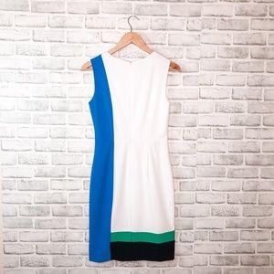 Calvin Klein Dresses - Calvin Klein Color Block Dress
